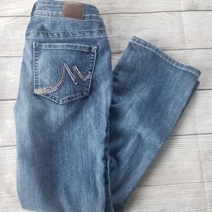 Maurices Jean's Size 6 Short